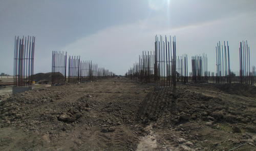 Faculty & Admin block –   column casting works in completed 12.04.2021