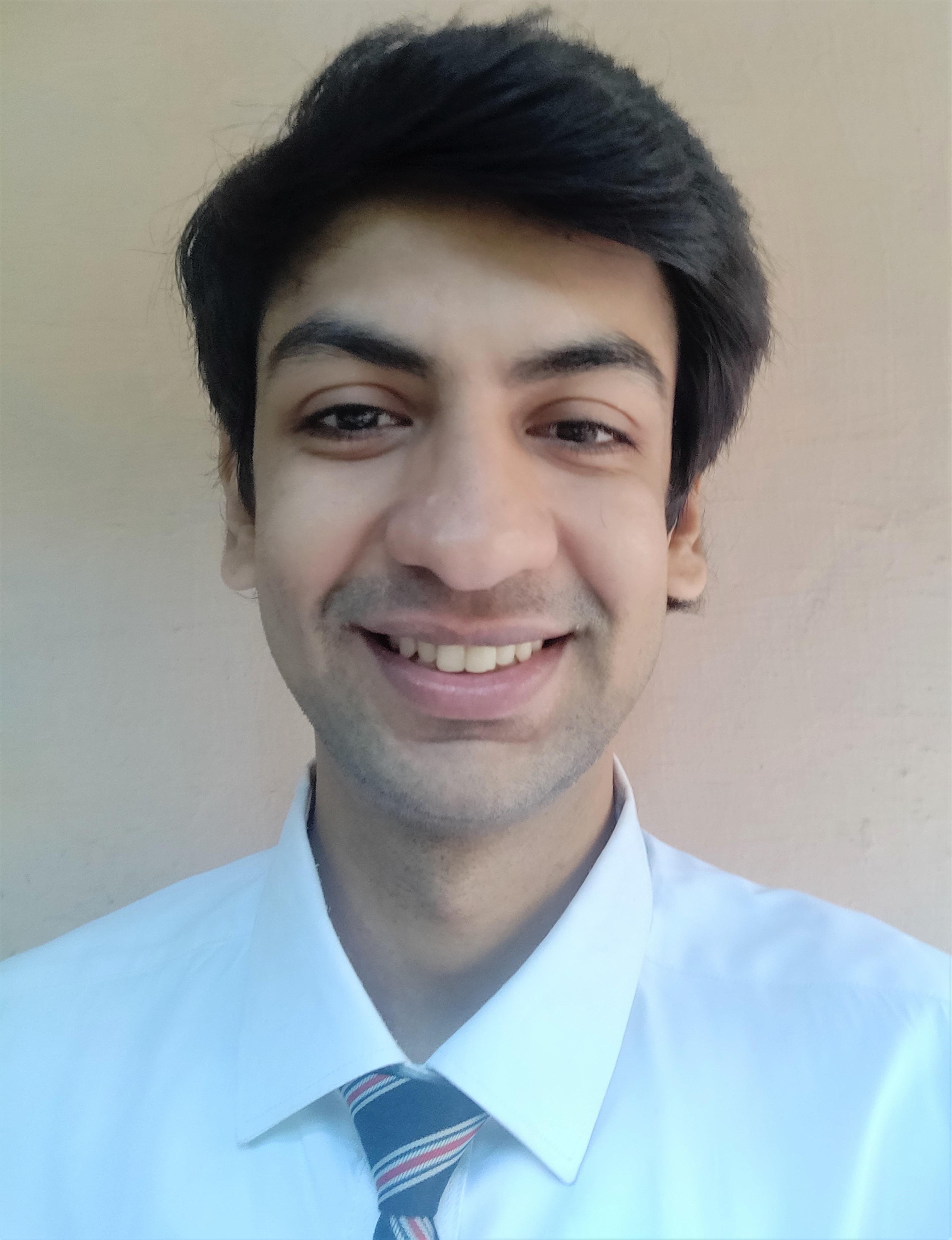Prashant Poddar