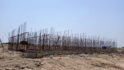 WATER TANK & Plant room  - shear wall casting work completed 22.06.2021.png