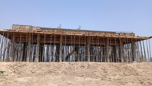 HEALTH CENTRE- slab casting  work completed  22.06.2021.png
