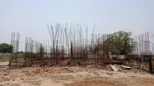 Hostel Block H1 – soil filling work completed 05.07.2021.jpg