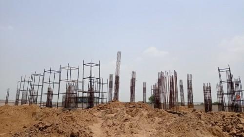 COMMUNITY CENTER – grade slab beam casting work in progress 05.07.2021.jpg