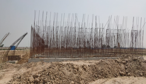 WATER TANK & Plant room  - shear wall casting work completed 13.07.2021.png