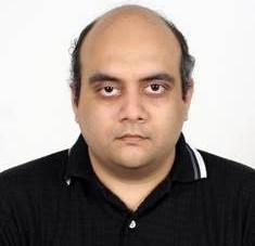 Siddharth Gaurav Majhi