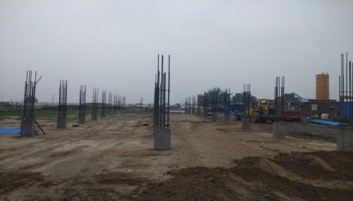 HVAC PLANT ROOM - column casting works in completed 26.07.2021.jpg