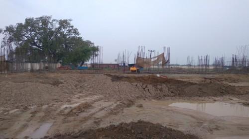 Hostel Block H4 – soil filling work Completed 26.07.2021.jpg