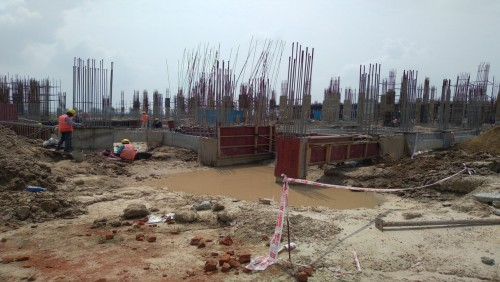 INCUBATION – soil filling work in completed plinth beam casting work completed 02.08.2021.jpg
