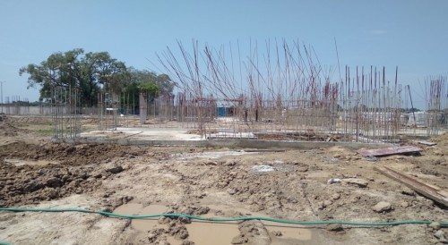 Hostel Block H5 – grade slab casting work completed 09.09.2021.jpg