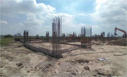 LIBRARY- plinth beam casting works in progress 20.09.2021.jpg