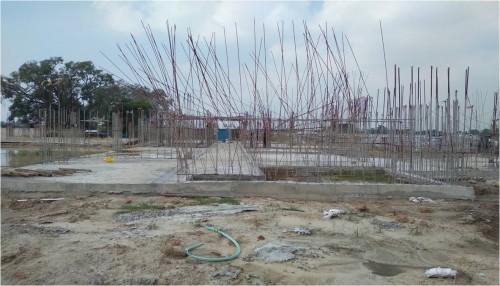Hostel Block H5 – grade slab casting work completed 20.09.2021.jpg