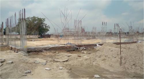 Hostel Block H2 –  grade slab casting work completed 20.09.2021.jpg