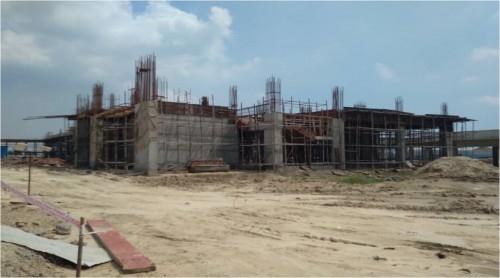 Academic block – 2nd pit slab casting work in completed  20.09.2021.jpg