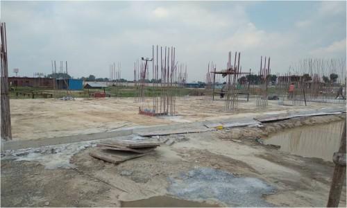 Hostel Block H4 – grade slab casting work completed 20.09.2021.jpg