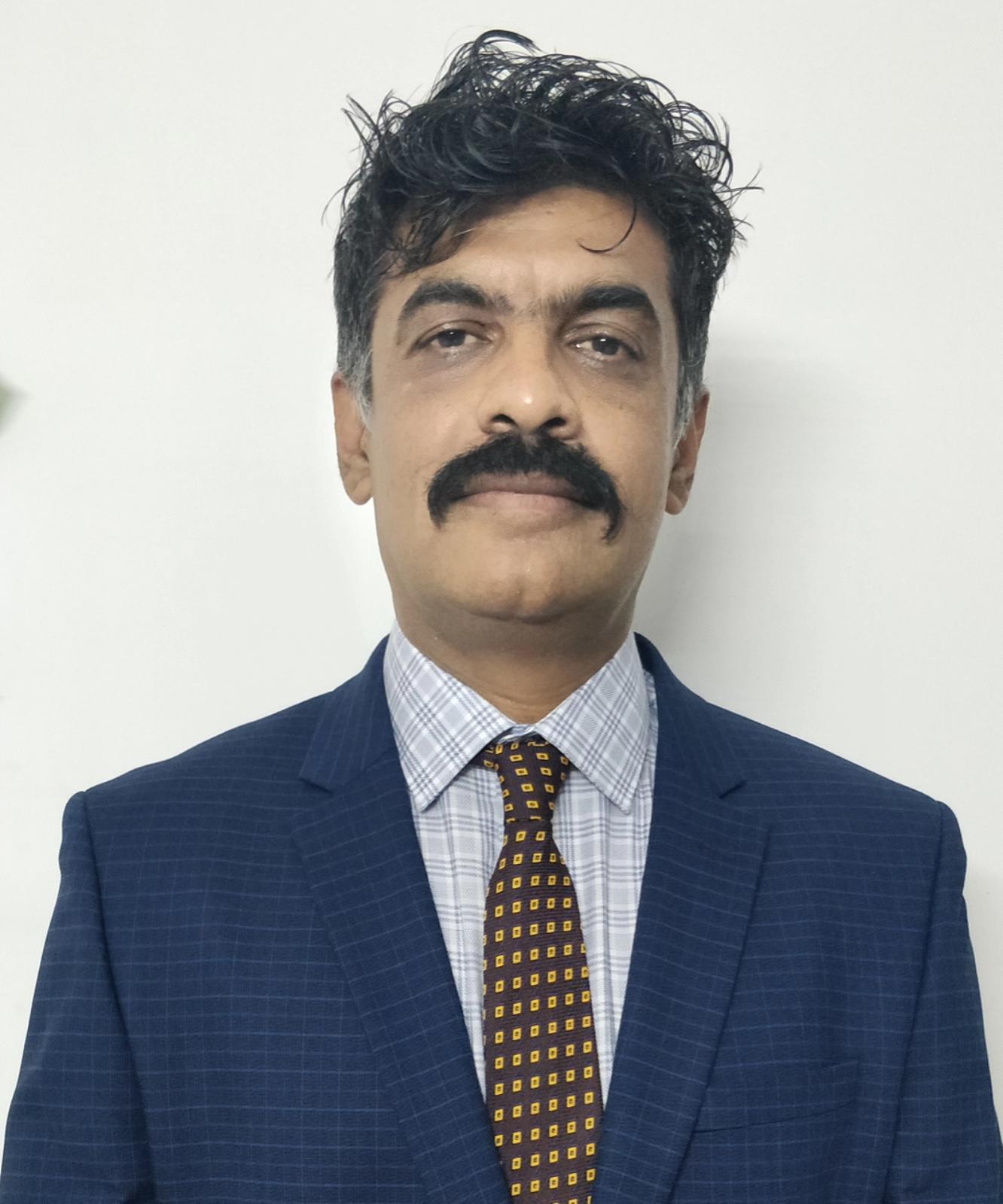 Sujit Raghunathrao Jagadale