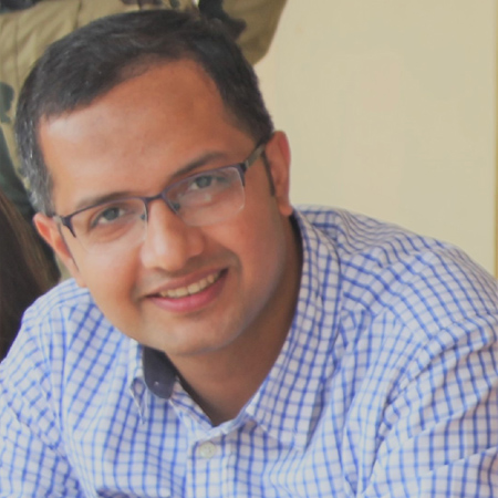 Udayan Sharma
