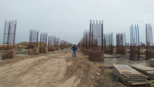 Faculty & Admin block –   column casting works in completed 22.03.2021