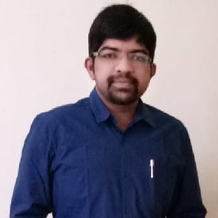 Prashanth V. Anand
