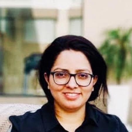 Deepa Bhatt