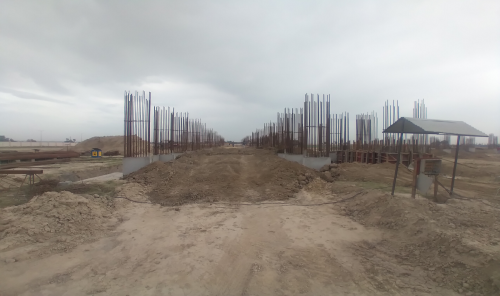 Faculty & Admin block –   column casting works in completed 05.04.2021