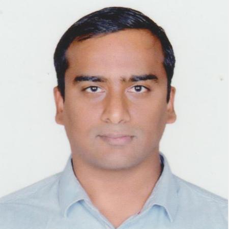 Sunil Reddy Kunduru